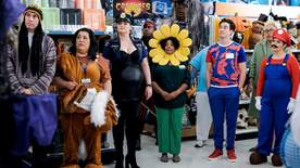 Superstore - Costume Competition