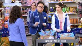 Superstore - Easter