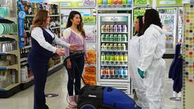 Superstore - Deep Cleaning