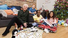 How To Spend It Well At Christmas With Phillip Schofield - Episode 1