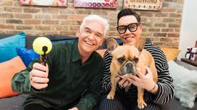 How To Spend It Well At Christmas With Phillip Schofield - Episode 2