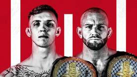 Bamma World Title Fight - Episode 28-06-2018