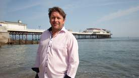 James Martin's Great British Adventure - Episode 13