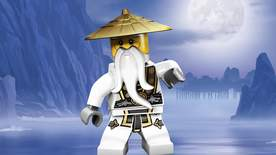 Ninjago: Masters Of Spinjitzu: Wu's Teas - Episode 2