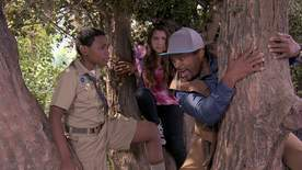 The Haunted Hathaways - Episode 17