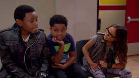 The Haunted Hathaways - Episode 18