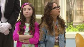 The Haunted Hathaways - Episode 1