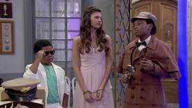 The Haunted Hathaways - Episode 4