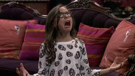 The Haunted Hathaways - Episode 13