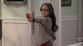 The Haunted Hathaways - Episode 14