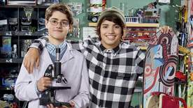 Max & Shred - Episode 9