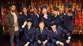 The Real Full Monty: Live