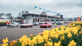 Goodwood Members Meeting Highlights - Episode 16-04-2019