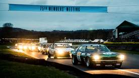 Goodwood Members Meeting Live