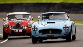 Goodwood Revival Live - Episode 09-09-2018