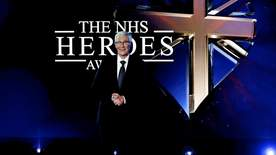 The NHS Heroes Awards