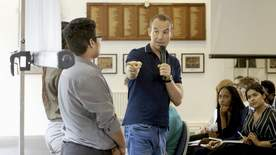 Martin Lewis: 10 Things Your Kids Need To Know - Episode 23-10-2018