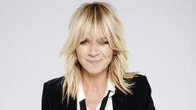 Zoe Ball On... - Saturday
