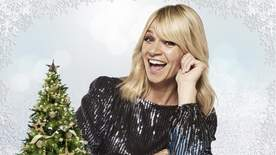 Zoe Ball On... - Christmas Saturday
