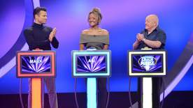 Celebrity Catchphrase - Episode 7