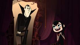 Hotel Transylvania - Married To The Blob Part 1