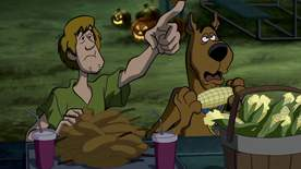 Scooby Doo! And The Spooky Scarecrow - Scooby Doo! And The Spooky Scarecrow