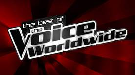 The Best Of The Voice Worldwide - Episode 1
