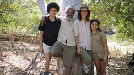 Australia With Julia Bradbury - Episode 4