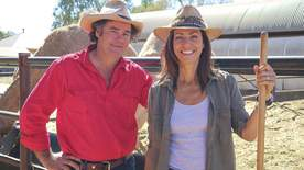 Australia With Julia Bradbury - Episode 6