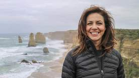 Australia With Julia Bradbury - Episode 8