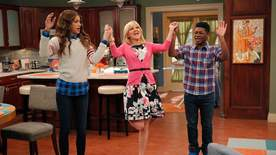 K.c. Undercover - Enemy Of The State