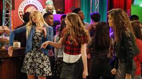 K.c. Undercover - First Friend