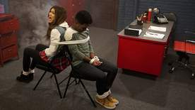 K.c. Undercover - In Too Deep Part 2