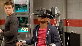 K.c. Undercover - Virtual Insanity
