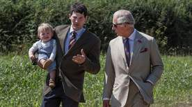 Prince Charles: Inside The Duchy Of Cornwall - Episode 2