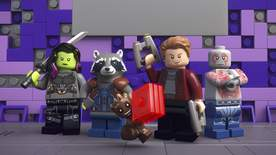 The Guardians Of The Galaxy: The Thanos Threat - Episode 27-02-2019