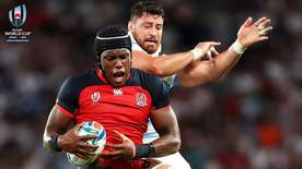 Rugby World Cup 2019 Highlights - Episode 14