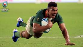 Rugby World Cup 2019 Highlights