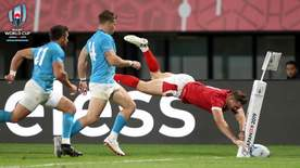 Rugby World Cup 2019 Highlights - Episode 20