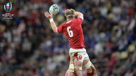 Rugby World Cup 2019 Highlights - Episode 22