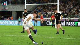 Rugby World Cup 2019 Highlights - Episode 23