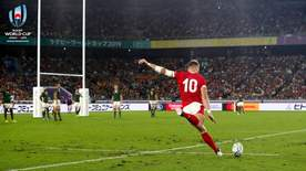 Rugby World Cup 2019 Highlights - Episode 24