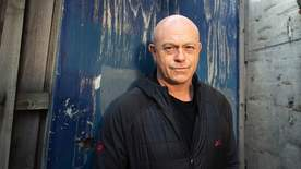 Ross Kemp: Living With... - Episode 2