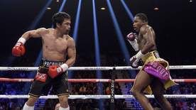 The Big Fight: Highlights - Pacquiao V Broner