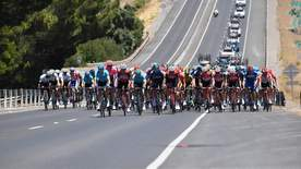 The Tour Down Under Highlights