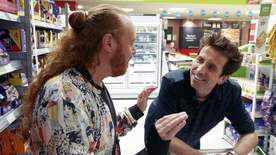 Shopping With Keith Lemon - Episode 7