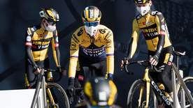 Cycling: Paris - Nice Highlights - Stage 2 - Oinville-sur-montcient - Amilly