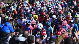 Cycling: Paris - Nice Highlights - Stage 4 - Chalon-sur-saone - Chiroubles