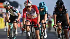 Cycling: Paris - Nice Highlights - Stage 5 - Vienne - Bollene