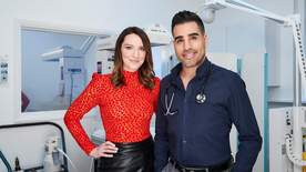 Dr Ranj: On Call - Episode 3